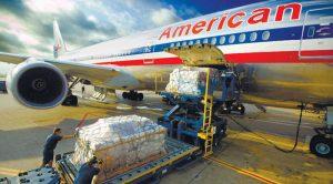 قیمت و هزینه ارسال بار هوایی به آمریکا
