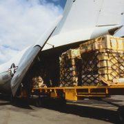 نکات مهم و ضروری در رابطه با فریت و ارسال بار هوایی